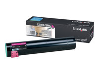 K/C935 Magenta Toner Cartridge Standard CS_POSTEN_C930H2MG_DELL