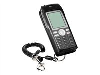 Cisco - Eske for trådløs telefon - lær - for Unified Wireless IP Phone 7925G CP-CASE-7925G=