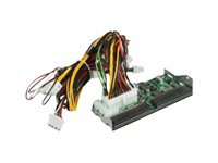 Intel High Current Power Distribution Board - Strømfordelerenhet (intern) FUPPDBHC2