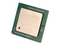 Intel Xeon E5-2640 - 2.5 GHz - 6 kjerner - 12 strenger - 15 MB cache - for ProLiant ML350p Gen8 660600-B21